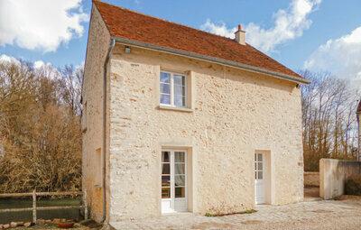 Maison 5 personnes à Vaudoy en Brie