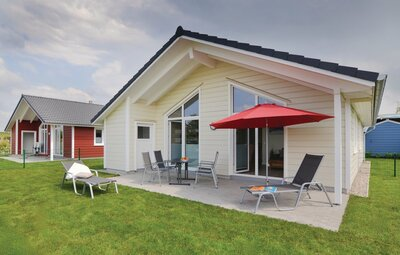 Maison 4 personnes à Dagebüll