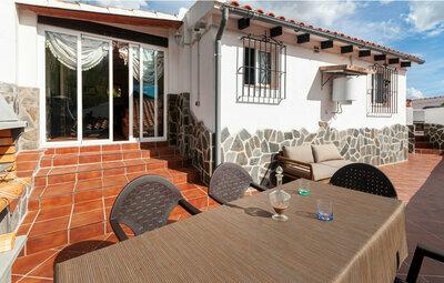 Maison 8 personnes à Antequera