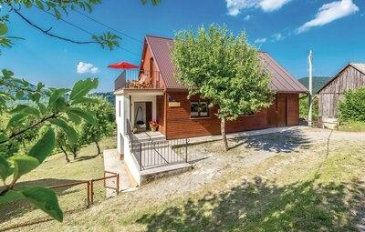 Maison 8 personnes à Bukov Vrh