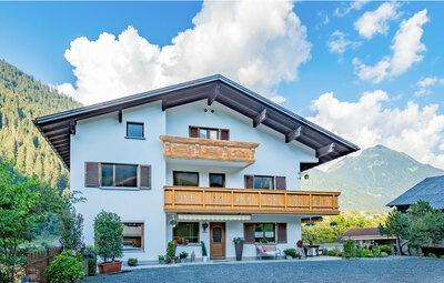Maison 18 personnes à St. Gallenkirch