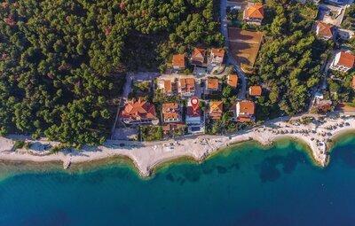 Maison 10 personnes à Seget Donji