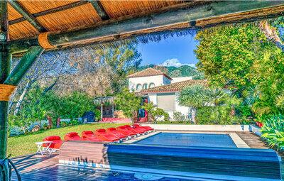 Villa La Acequia, Maison 18 personnes à Benalmadena