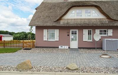 Maison 4 personnes à Boiensdorf