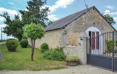 Vineyard Barn, Maison 2 personnes à Maligne