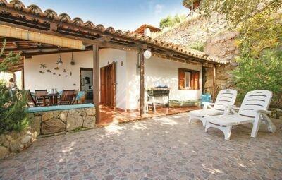 Villa Chiara, Maison 6 personnes à Parghelia VV