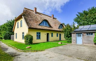 Haus 1C, Maison 6 personnes à Neuenkirchen