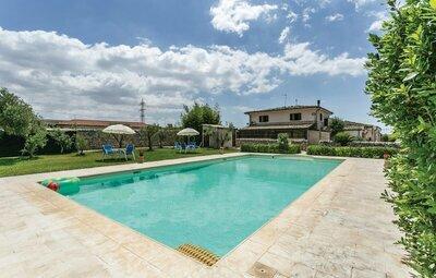 Villa Mara, Maison 12 personnes à Ragusa