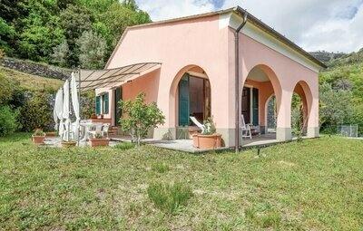 Casa Teresa, Maison 6 personnes à Bonassola