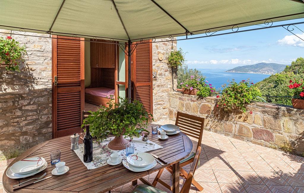 Il Panorama, Location Maison à S. Marco di C.te SA - Photo 0 / 26