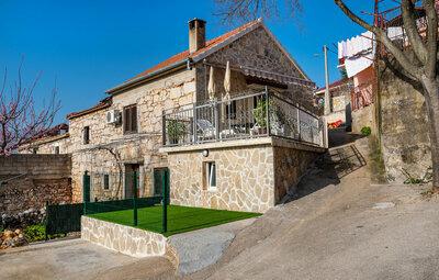 Maison 4 personnes à Rovanjska