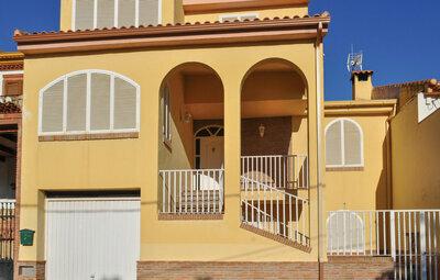 Maison 6 personnes à Olivares