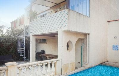 Maison 6 personnes à Béziers
