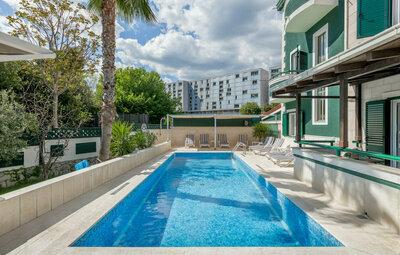 Maison 12 personnes à Split