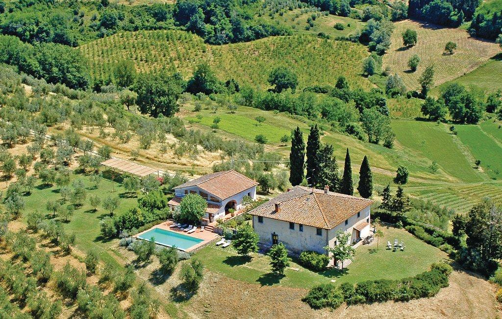 Borgo Basso, Location Maison à Barberino Val d'Elsa - Photo 0 / 37