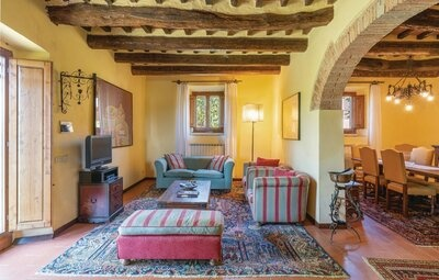 Borgo Basso, Location Maison à Barberino Val d'Elsa - Photo 7 / 37