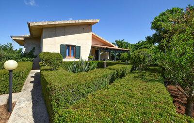 Casa del verde, Maison 7 personnes à Marina di Modica