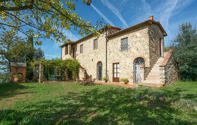 Maison 9 personnes à Venturina Terme
