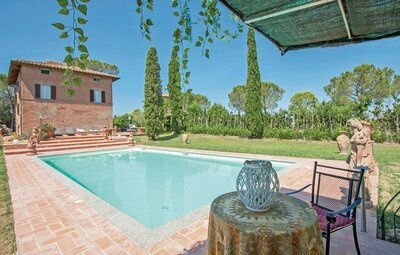 Maison 12 personnes à Castiglione del Lago