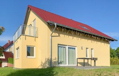 Maison 10 personnes à Boiensdorf