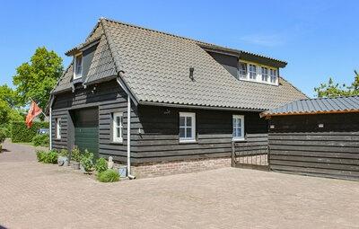 Maison 6 personnes à Udenhout