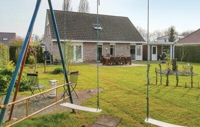 Maison 8 personnes à Zeewolde