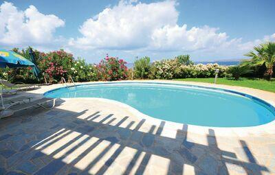 Maison 8 personnes à Pegia Paphos