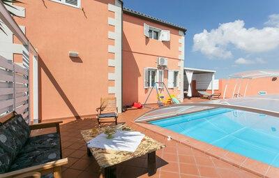 Villa Lopresti, Maison 8 personnes à Ragusa