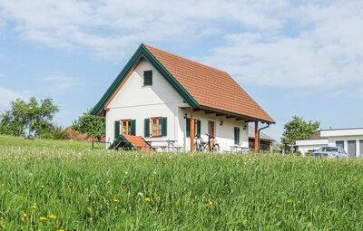 Maison 3 personnes à Steingraben