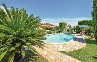 Villa Ortensia, Maison 9 personnes à Capezzano Pianore