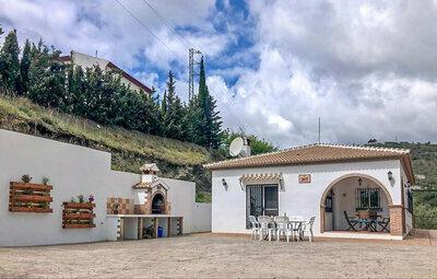 Maison 6 personnes à Malaga
