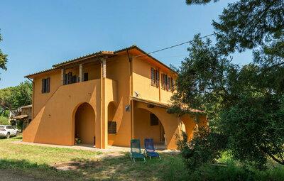 S. Giovanni, Maison 6 personnes à Vignale Riotorto  LI