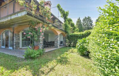 Villa Begonia, Maison 11 personnes à Stresa