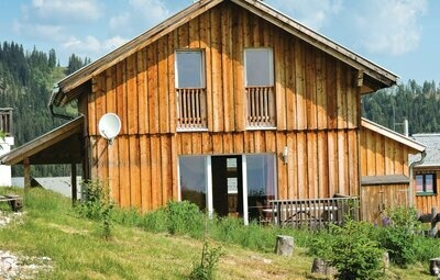 Maison 6 personnes à Bad St. Leonhard