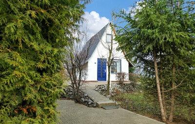 Maison 4 personnes à Wernigerode