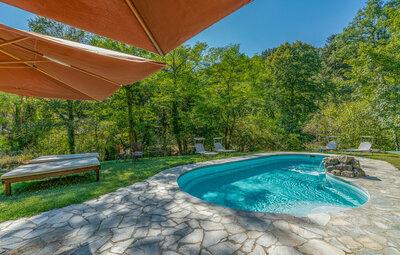 Villa Poggiolo, Maison 12 personnes à Borgo San Lorenzo FI