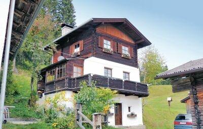 Maison 4 personnes à Untertilliach
