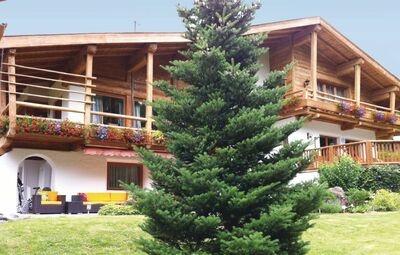 Maison 10 personnes à Kitzbühel