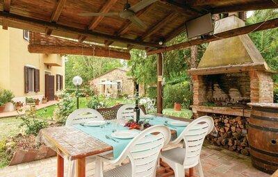 Al Vecchio Mulino, Location Maison à Lorenzana (PI) - Photo 3 / 21