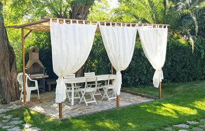 Al Vecchio Mulino, Location Maison à Lorenzana (PI) - Photo 4 / 21
