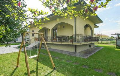 Maison 6 personnes à Montignoso