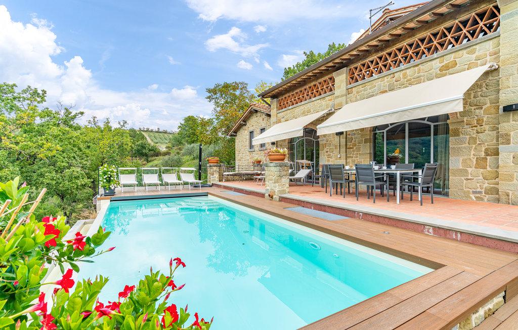 Villa Tita, Location Maison à Poppi - Photo 0 / 34