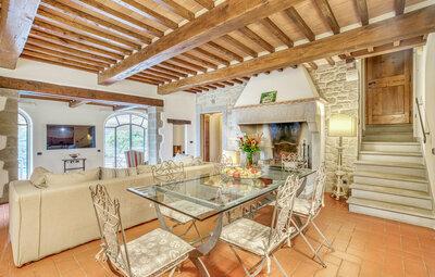 Villa Tita, Location Maison à Poppi - Photo 1 / 34
