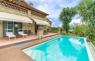 Villa Tita, Location Maison à Poppi - Photo 8 / 34