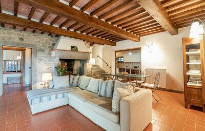 Villa Tita, Location Maison à Poppi - Photo 13 / 34