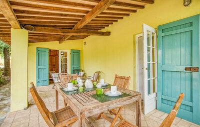 Casa Quercia Piccola, Maison 4 personnes à Magliano in Toscana