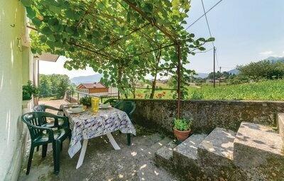Casa Cadore, Maison 5 personnes à Cesiomaggiore (BL)