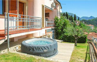 Casa Lorena, Maison 6 personnes à Bargecchia