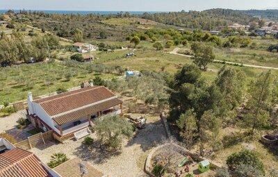 Villa Novi Sol, Maison 8 personnes à Orosei   Cal Liberotto