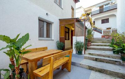 Maison 5 personnes à Sveti Juraj